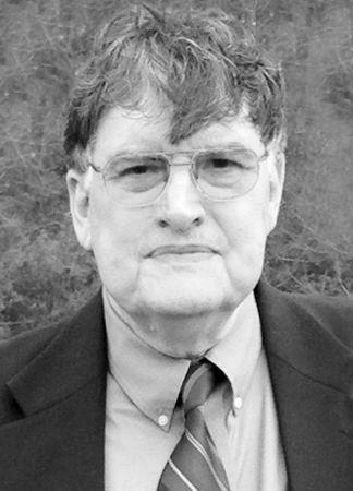 Garry Windham Harvey