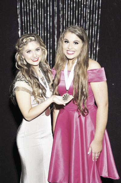 Laney Kate Hulbert wins DYW title         in March 14 local program
