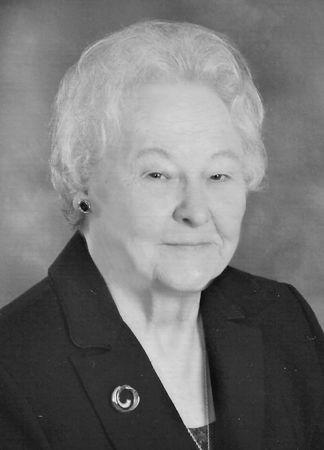 Vera Mae Bush Barton