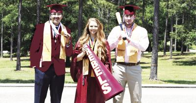 2019 Explosion of Excellence held May 6 for GCHS seniors
