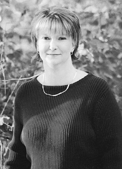 Judith Denise Johnston