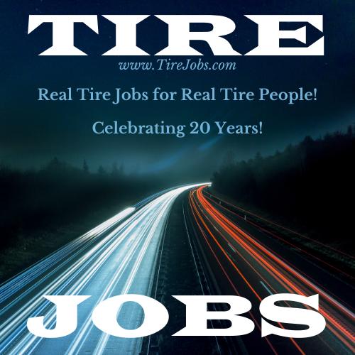 Tire Jobs