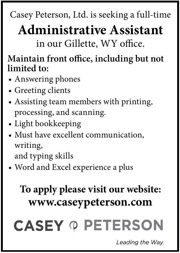 Casey Peterson, Ltd.