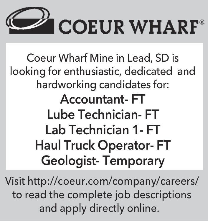 Coeur Wharf - Multiple Listings