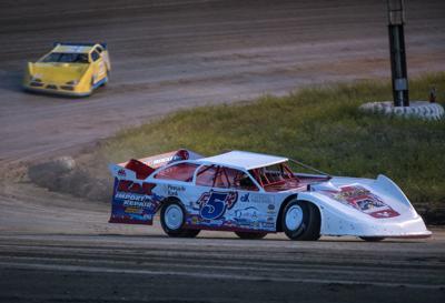 Thunder Speedway
