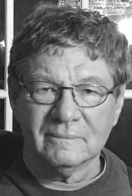 Curtis John Laufmann