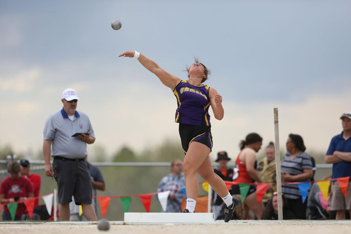State Track and Field