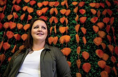 200 days of COVID for business owner Tara Stoneking