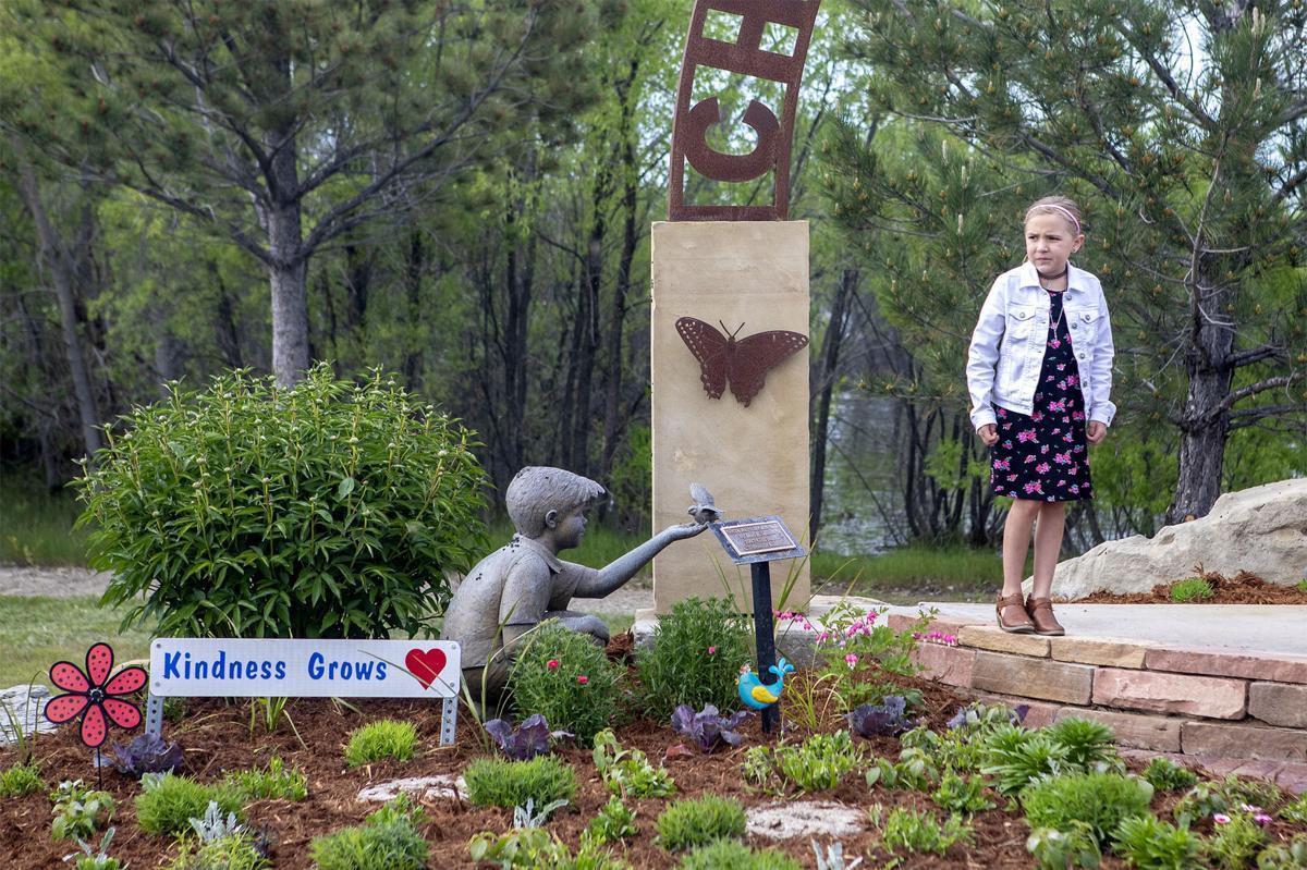 Childrens rememberance