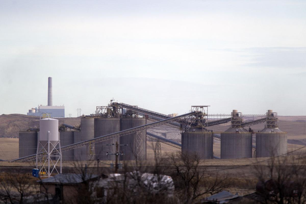 Buckskin Mine Layoffs