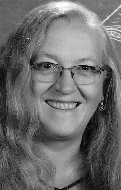 Carolyn Gross