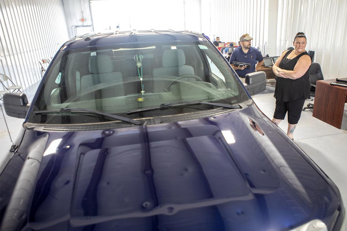 Buying A Car With Hail Damage >> Damages From Last Week S Hailstorm Could Run As High As 40