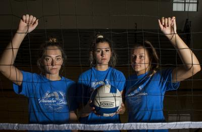 Thunder Basin volleyball isn't settling for fourth again