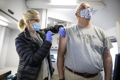 School district vaccines
