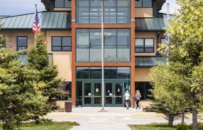 Gillette College