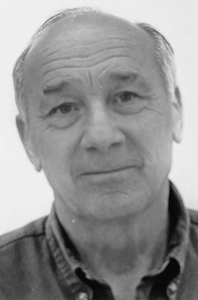 John Michael Kobielusz