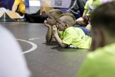 Gillette youth wrestlers win WAWA state championships