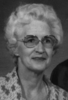 Betty Lou Stevens Rhodes