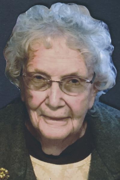 Eva Mader
