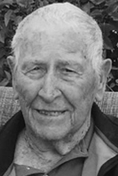 Harold Lewis Stilwell
