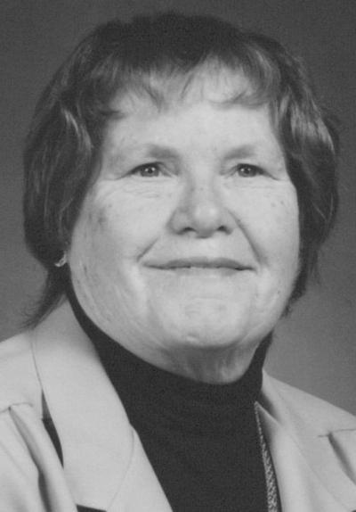 Mary Joan Holzer