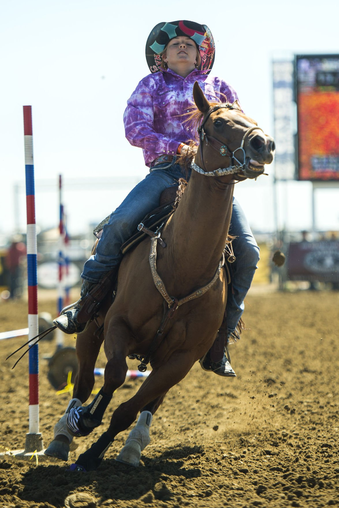 High School Rodeo Standings Rodeo Gillettenewsrecord Com