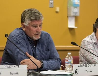 Dunlap a no-show for disciplinary hearing | Local News