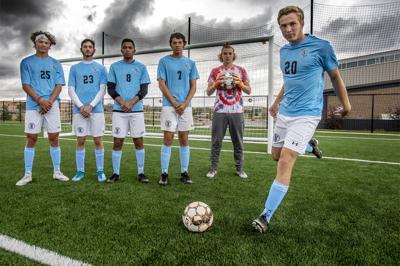 Gillette soccer club