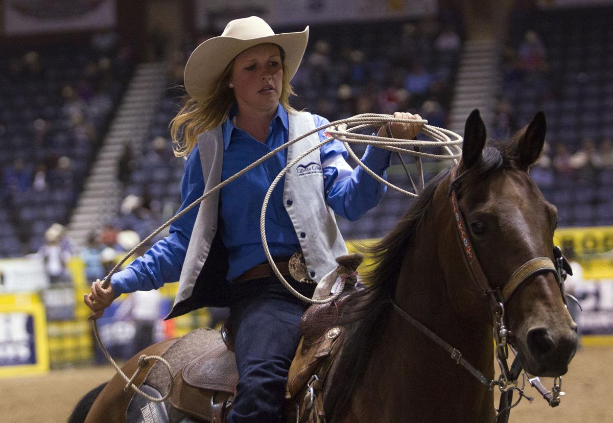 That S The Way It Is As Gillette College Slips At Cnfr