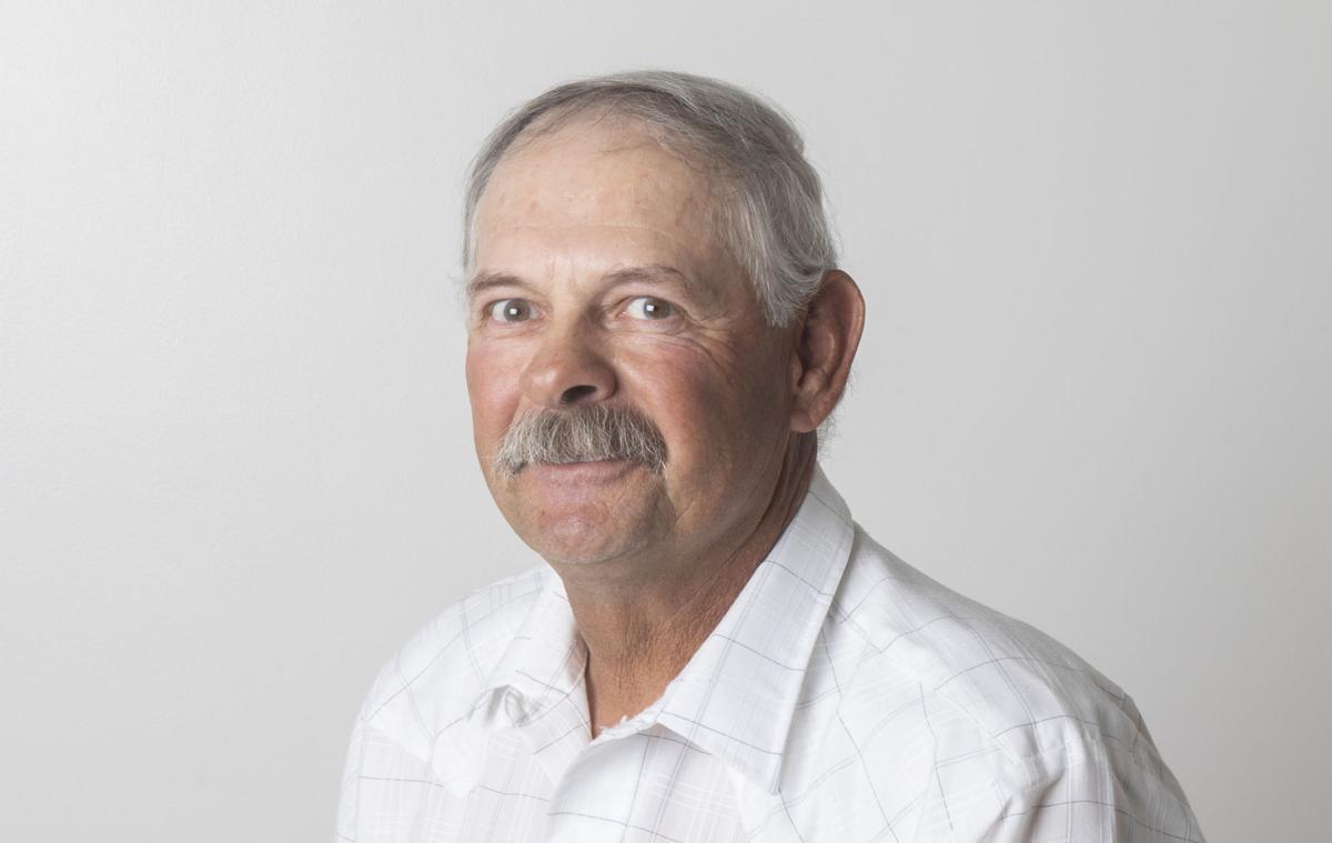 Bill Fortner