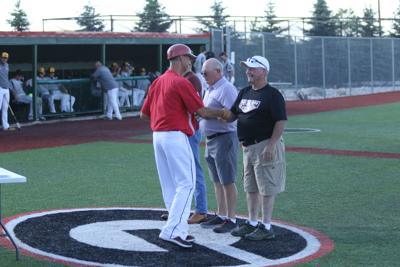 Roughriders honor five new Hall of Fame inductees