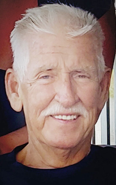 Robert 'Bob' Alfred Sieveke