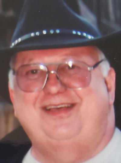 Ronald Leroy 'Ron' Jerred