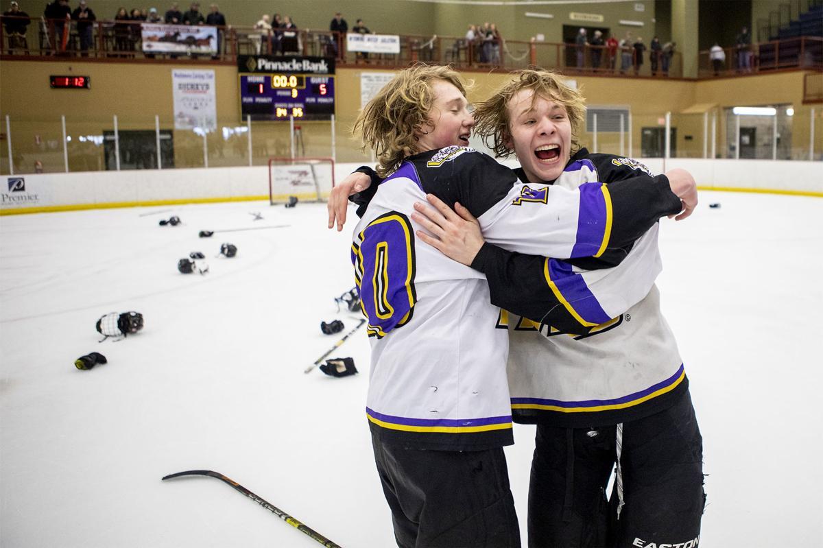 State Hockey