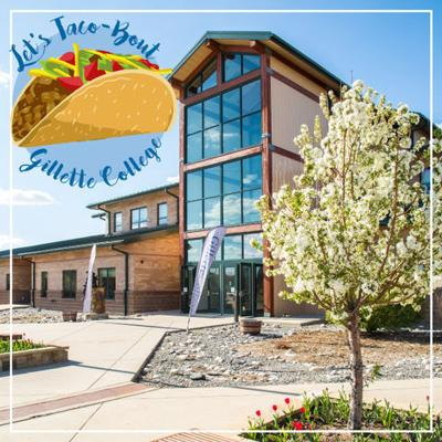 Taco Bout Tuesday at Gillette College