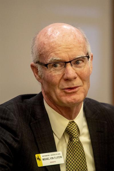 Michael Von Flatern