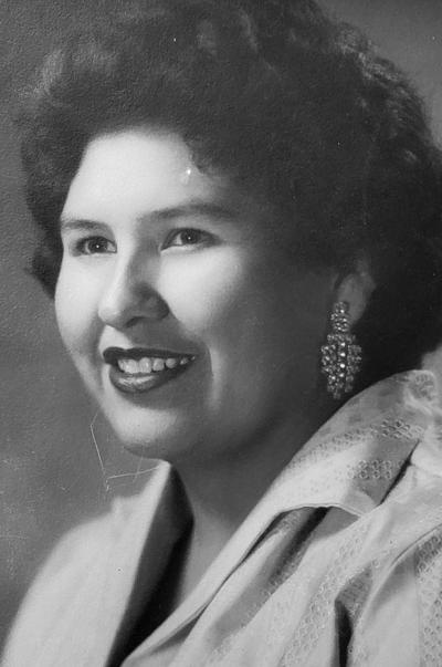 Doris Badwound