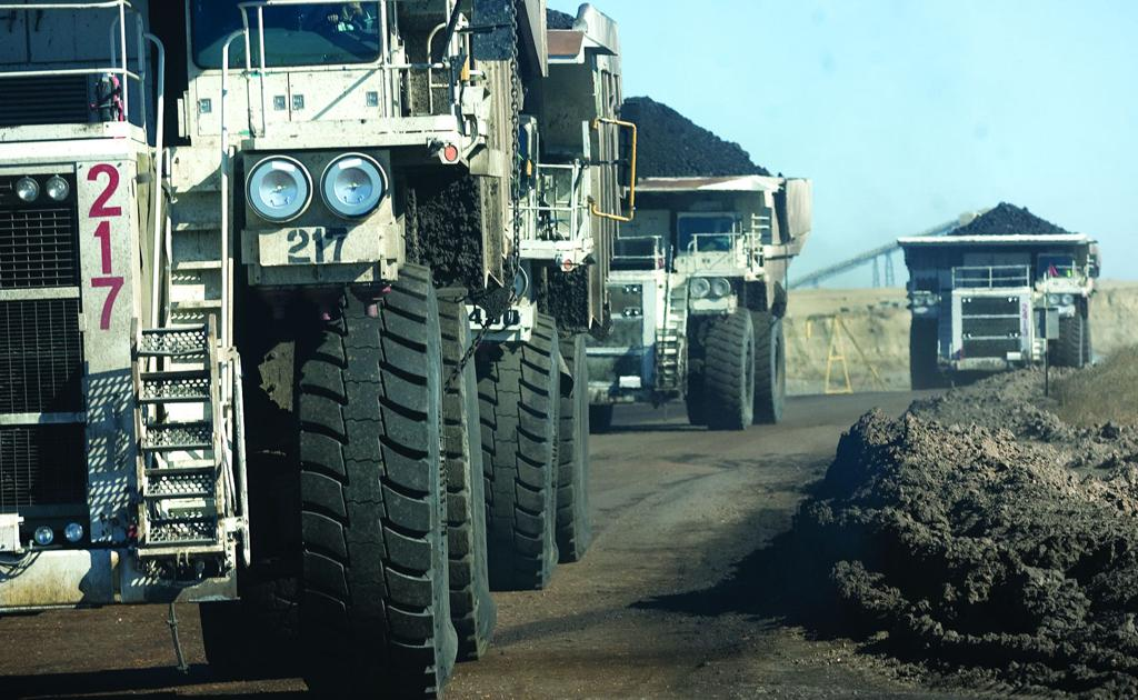 Is it past the point of no return for PRB coal?