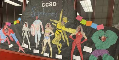 Trustee superheroes