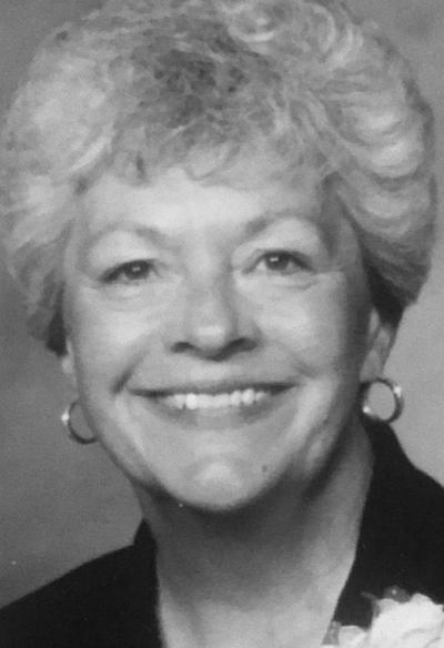 Sallie Ann (Ernst) Edwards
