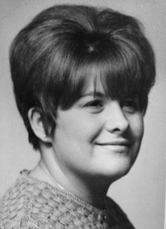 Patricia Jean Gustafson Gillette News Record Obituaries