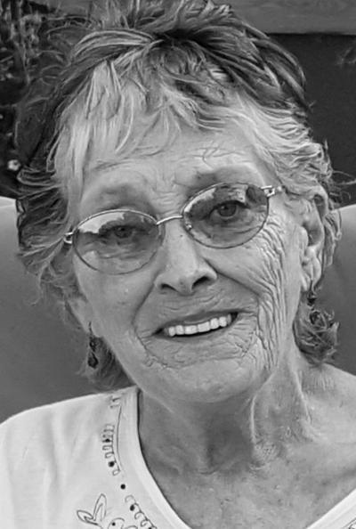 Rita Joyce Smithburg