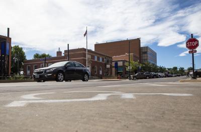 Illegal handicap parking fines