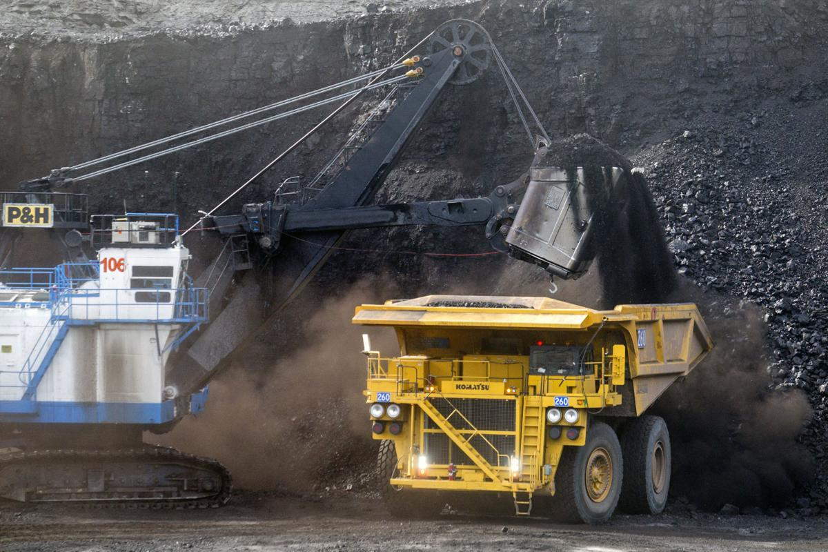 Clean Coal
