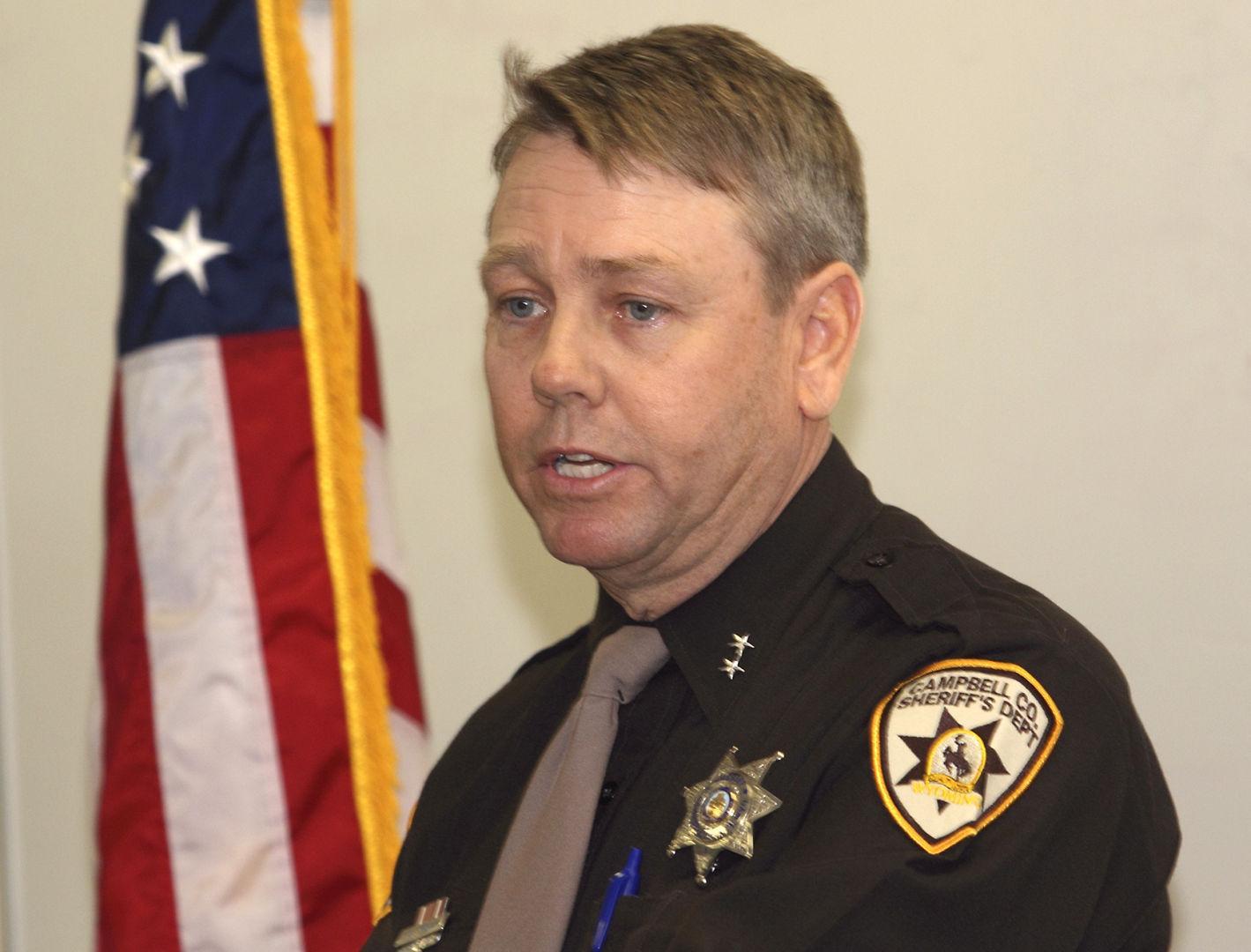 Sheriff Bill Pownall (copy)