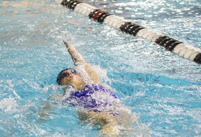 TBHS swim