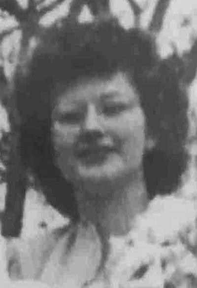Velma Jean (Robinson) Drake