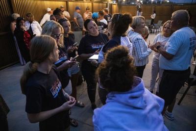 Gillette College vote passes