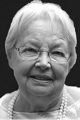 Norma (Opp) Merkel