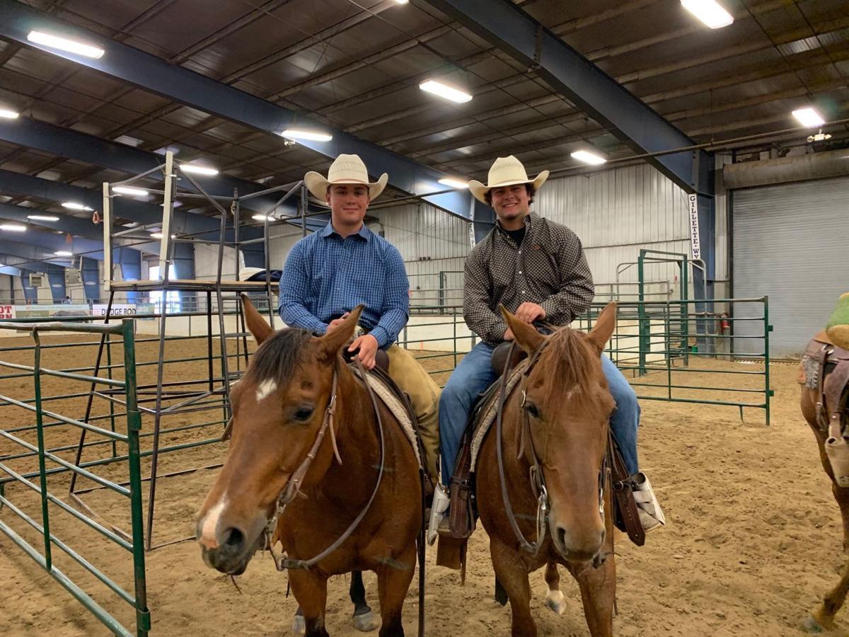 Hayden brothers